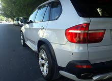 +200,000 km mileage BMW X5 for sale