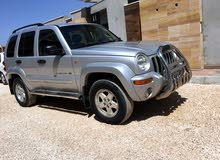 0 km Jeep Liberty 2004 for sale