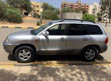 Available for sale! +200,000 km mileage Hyundai Santa Fe 2002