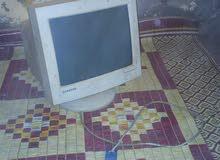 samsung syncMaster 551v للكمبيوتر