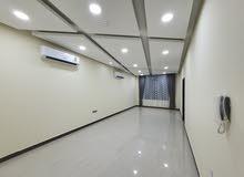 للايجار شقة جديدة في الحد الجديدة/نصف فرش