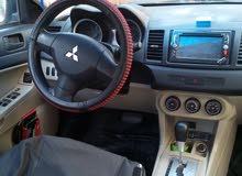 Used condition Mitsubishi ESX 2014 with 40,000 - 49,999 km mileage