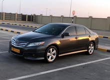 For sale 2011 Grey Camry