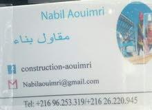 Construction Aouimri