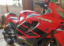 Used Honda motorbike available in Baghdad