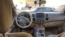 2007 Used Fortuner with Automatic transmission is available for sale