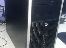 كمبيوتر مكتبي HP i7
