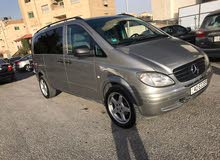 Available for sale! +200,000 km mileage Mercedes Benz V Class 2010