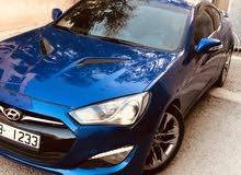 Manual Hyundai Genesis for sale