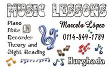 Music Lessons in Hurghada