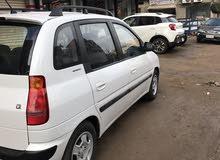 Hyundai Matrix 2005 - Automatic