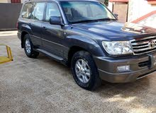 For sale Used Toyota Land Cruiser