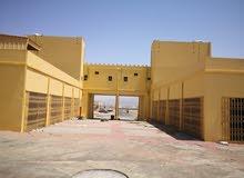بناية للبيع او للإستثمار في ولاية سمائل صناعية هصاص
