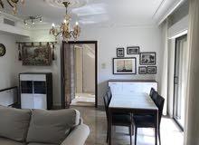 شقة مفروشة للإيجار في عبدون مع مسبح خاص Super Deluxe