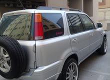 Honda CRV 2001 - RTA Test Passing Done