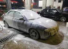 Available for sale! 1 - 9,999 km mileage Hyundai Avante 1997
