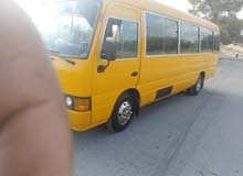 Toyota Coaster made in 2005 for sale