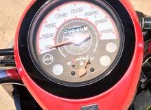 هوندا سكوبي يابانيه125cc