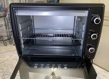 Black+Decker 70L Toaster Oven