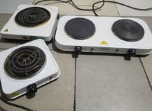 طباخات عالكهربا
