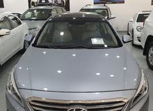 Hyundai Sonata Panoramic Roof Full option 2016 for sale