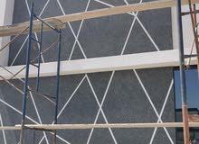 ارقي التصميمات الخارجيه للمنازل العصريه بأقل التكاليف واسرع مده تنفيذ(Silk M M )