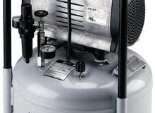 Jun-air silent compressor Model: OF302-25B