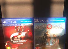 PS4 slim for sell/بلايستيشن 4 سليم للبيع