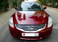 NISSAN ALTIMA S FOR SALE