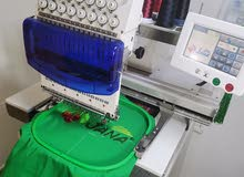 تطريز Embroidery