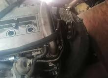 Saab 93 turbo 2008