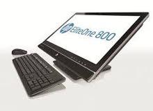 hp eliteone 800 G1 i7 touchscreen