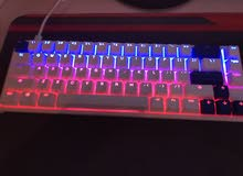 Ducky One 2 Sf Used But like New (Red Switches)