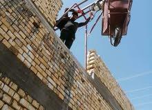 تصعيد المواد البناء بل ونج