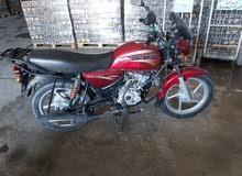 دراجه هنديه للبيع السعر 95