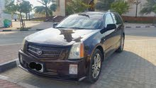 Cadillac SRX4 GCC 2008 full option