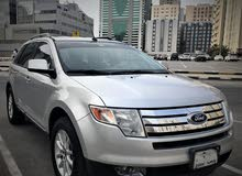 Fully agency maintained Ford Edge in very good condition