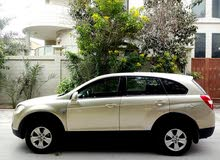 Chevrolet Captiva For Sale Engine,Gear,Ac,Perfect Condition Expat Leaving Low Mileage Less Price !