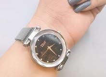 ساعة Dior