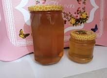 عسل طبيعي100٪