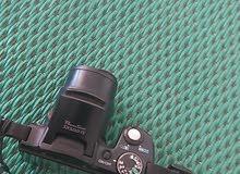 للبيع كاميرا كانون مستعملة