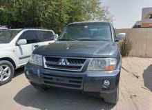 Mitsubishi Pajero 2007 4x4 Full Option GLS low Km 218853