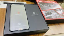 Redmagic 5S 128GB Built in Fan brand new