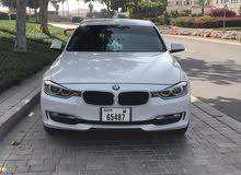سياره BMW 316i للبيع