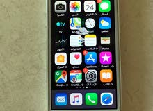 ايفون 5s استعمال خفيف ونضييف ويشغل كلشيء