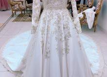 فستان فرح زفاف ا