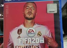 عربيه FIFA 20 فيفا