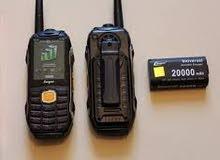 الهاتف الصحراوي العملاق k19