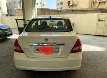 NissanTiida 2009 for Sale.