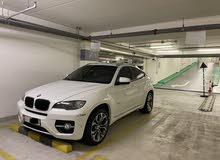 BMW X6 in excellent condition with full service history